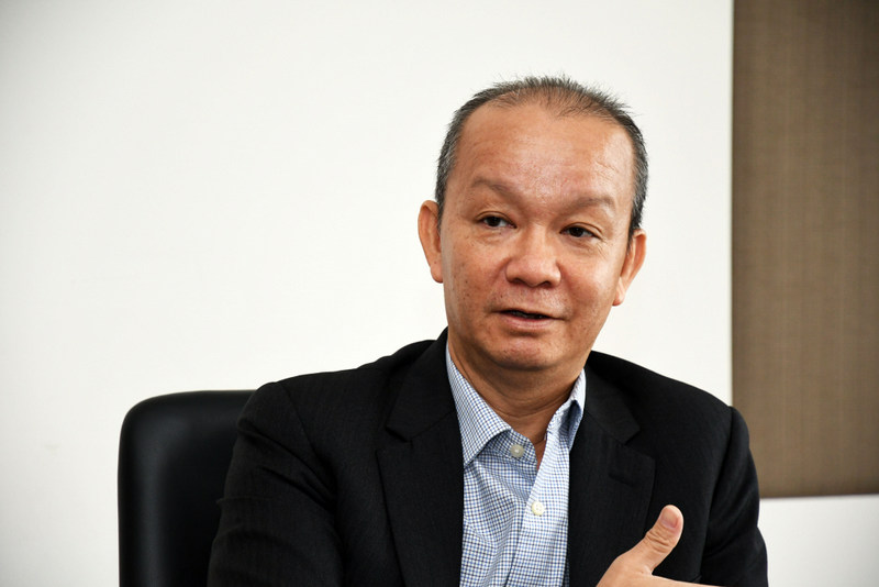Foo said certain measures such as standardizing payment schedules and amounts can already be implemented while the government works towards a commercial development act. (Photo by Low Yen Yeing/EdgeProp.my)