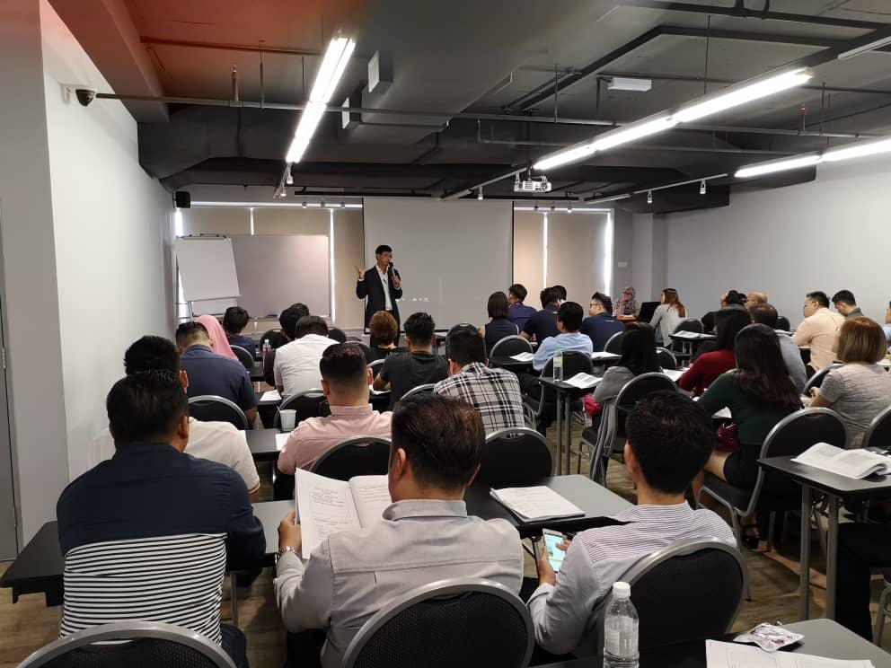REN CDP Course 2018
