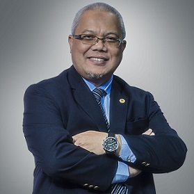 Sr Ishak Ismail